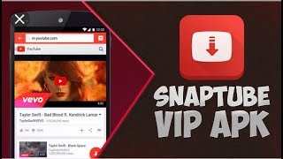 snaptube actualizado 2018 download