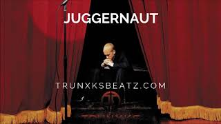 Download Juggernaut Eminem Nf Dark Type Beat Prod By Trunxks