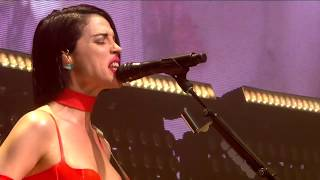 Gambar cover ST. VINCENT - LOS ANGELES - LIVE @ ROSKILDE FESTIVAL 2018