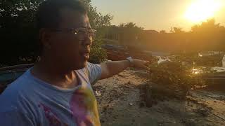 preview picture of video 'ดื่มด่ำธรรมชาติที่แหลมนก ณ.ครัวมาดาม ปัตตานี'