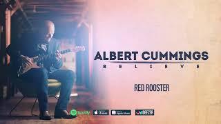 ALBERT CUMINGS - Red rooster