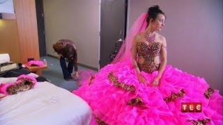 Mellies Wedding Dress | Gypsy Sisters