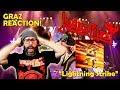 [Reaction] JUDAS PRIEST Lightning Strike (Heavy Metal 2018)