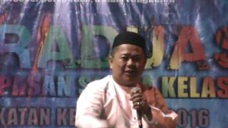 TABLIG AKBAR Bersama Ust. Rukman Wiriadinata, M.Ag Part 2