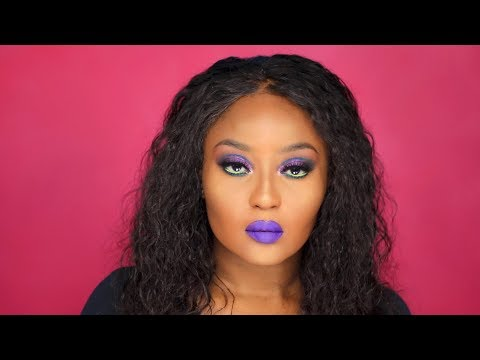 One Brand Affordable Makeup Tutorial BOLD