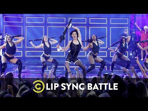 Lip Sync Battle - Tom Holland видео