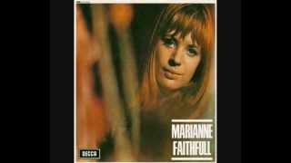 Marianne Faithfull - Can't You Hear My Heartbeat - 1965