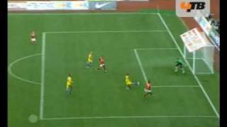 """ФК """"Спартак Москва"""", Спартак Москва - Ростов 5:1 (Spartak Moscow - Rostov)"""