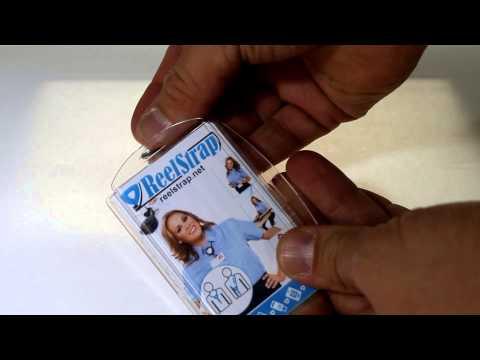 Ausweishülle kartenhalter ausweishalter FRA