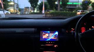 感動サウンド1  カーオーディオ体験 AutoBlast