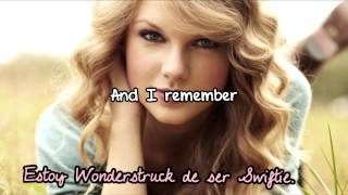 The Other Side Of The Door -Taylor Swift (lyrics)