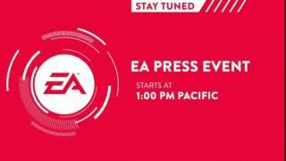 Registrazione conferenza EA Play - ITA (inizia a 21:15)