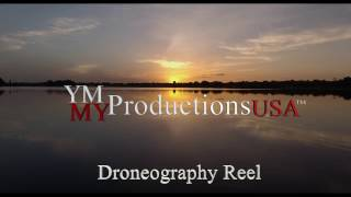 MY Productions USA Droneography Reel