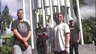 La Gold Route - Foyone feat. Doble Porcion y Crudo Means Raw (Video)