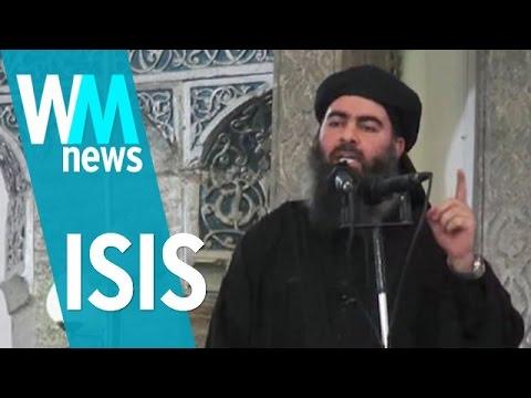 10 faktů o ISIS