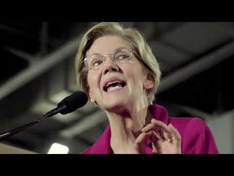 Video thumbnail for Elizabeth speaks at Clark Atlanta University in Atlanta, Georgia on November 21, 2019.