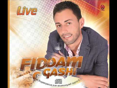 Fidaim Gashi - Oj lulije o llokum
