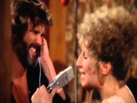 Barbra Streisand   Evergreen A Star is Born