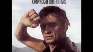 Johnny Cash - Custer
