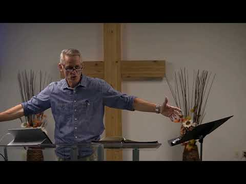 Frank Words About Prayer and this Historical Election