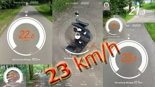 segway ninebot speed hack - Kênh video giải trí dành cho