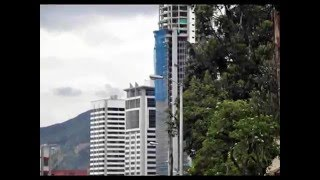 preview picture of video 'Bogotá the best video of the city'