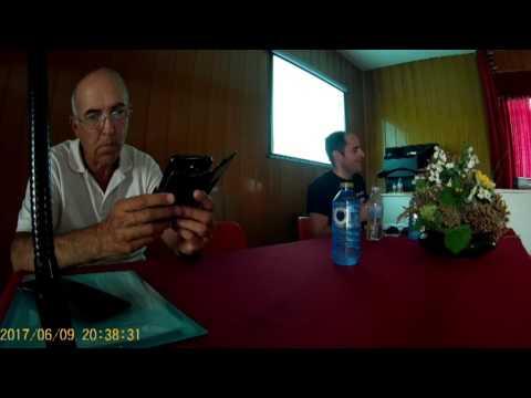 2017 06 09 El habla de Garrovillas de Alconétar