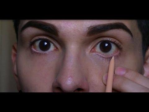 Fake Awake Eye Highlight by Tarte #8