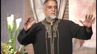 Vishal Mangalwadi on VEGETARIANISM ( Wisdom From India Series#7). Part 3