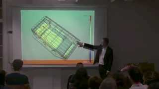 Ian Knowles - IEDELearn Seminar Concert Hall Acoustic Design
