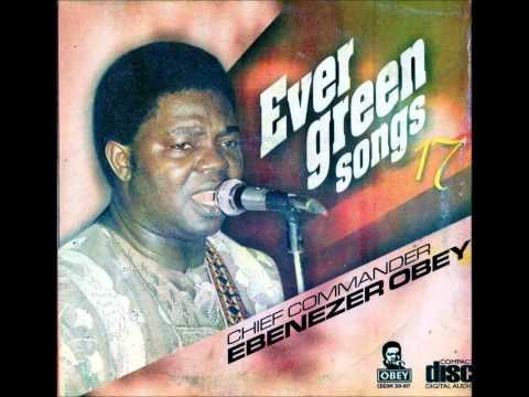 Ebenezer Obey- Molo Mo Won Lowo