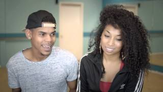 Duet with the Diamonds | Rochelle & Derrick