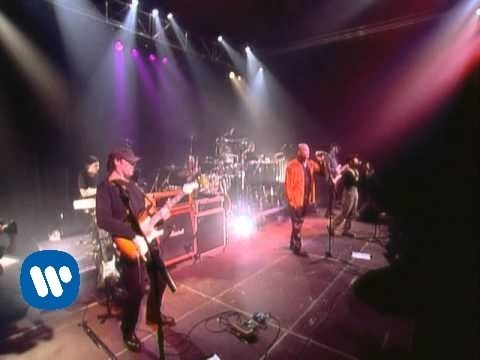 VARGAS BLUES BAND - Chill out sacalo (video directo)