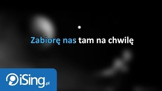 Cleo - Zabiorę Nas (tekst + karaoke iSing.pl)