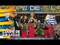 SC Bastia - Paris Saint-Germain (0-4)  (Finale) - Résumé - (SCB - PSG) /...