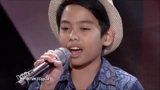 The Voice Kids, 5 awesome performances (Part 32)