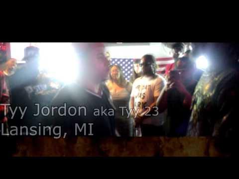 TYY JORDON VS LOSO THA DON Hosted By Jose Langston x Mr BIggz x Prime (MBR UNFILTERED)