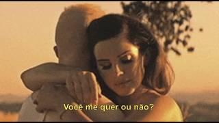 Lana Del Rey - Happiness Is a Butterfly (Legendado/Tradução)