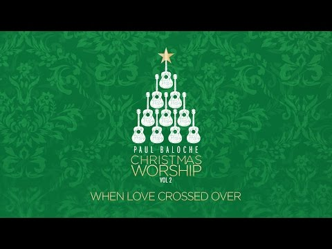When Love Crossed Over - Youtube Lyric Video