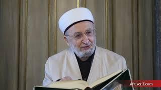 Kısa Video: Peygamber Efendimiz Vahiy Öncesi Başka Bir Peygamberin Şeriatine Bağlı Değildi