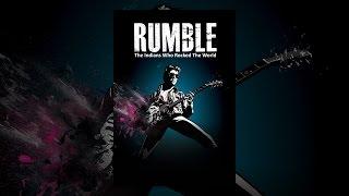 Billboard: Stevie Salas on Rumble