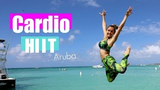 Best Cardio Workout by Rebecca-Louise