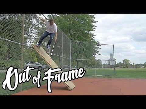 Blind Skateboarder Still Nails His Tricks
