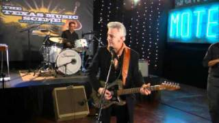 "Dale Watson performs ""Carryin On This Way"" on the Texas Music Scene"