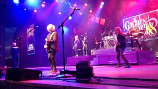 """Dennis DeYoung   """"The Grand Illusion""""   Live 2017"""