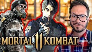 Durée de Resident Evil 2 Remake, Death Stranding, Mortal Kombat 11, Division 2, jeux + vendus 2018