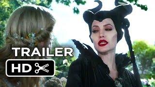 "Maleficent ""Legacy"" TRAILER (2014)   Angelina Jolie, Elle Fanning Movie HD"