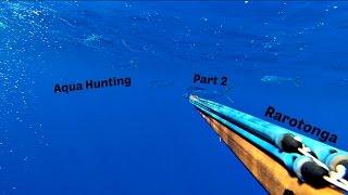 Fishing & Spearfishing - Rarotonga Ep 2