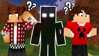 Minecraft Reverso #2: CRIEI UMA ARMADURA INVISÍVEL! NINGUÉM ME VÊ!