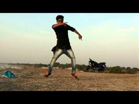 Sab Tera (Armaan Malik)  | Dance choreography | Anivesh | SsmartyCrew